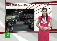 HTV7: Hệ thống giữ xe thông minh PTP-SP